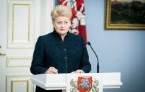 Президент Литвы: мы найдем способы дружелюбно разойтись с Великобританией