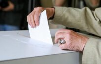 Кто, по вашему мнению, должен пройти на выборах в Европарламент?