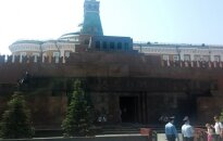 Степашин рассказал о требовании Ельцина снести мавзолей Ленина