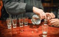 Российские алкоголики не хотят лечиться, констатирует Минздрав