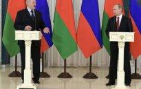 Действительно ли Лукашенко привез от Путина бочку меда?