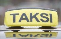 Taksisto pagalbos paprašiusią vilnietę supykdė vyro poelgis