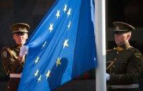 Литва начинает историческую миссию председательства в Совете ЕС