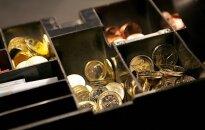 Выясняют, откуда в Литве взялись фальшивые евро