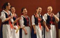 Объявлены лауреаты конкурса Наследники традиций