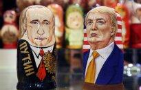 Путин: авторы доклада о компромате на Трампа хуже проституток