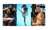 Известные спортсмены разделись для очередной версии Body Issue