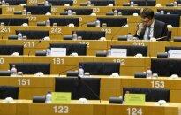 Политолог: в Литве европейские тенденции на выборах в ЕП не подтвердились