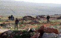 Жертвами теракта на северо-востоке Сирии стали почти 50 человек
