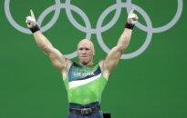 Диджбалис завоевал в Рио бронзовую медаль