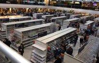 Maxima: что люди покупают в ночном магазине