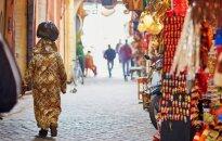 Wizz Air открывает рейсы из Вильнюса в Марокко