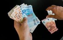 Валютная выручка Беларуси сократилась до минимума с 2010 года