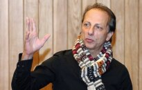 Krzysztof Pastor (fot. Martynas Aleksa)