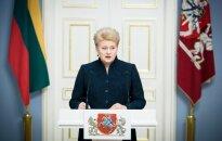 Президент Литвы: решение Польши подтверждает опасность БелАЭС для региона