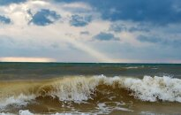 В Черном море обнаружено кладбище древних кораблей