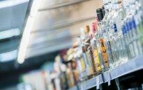 Жители Литвы оценили планы правящих в связи с алкоголем