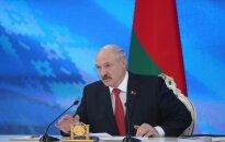 В Литве ответили на высосанные из пальца небылицы Лукашенко о военных лагерях