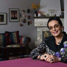 M. A. Pavilionienė: dėl amžiaus išgyvena tie, kurie neturi daugiau dėl ko gyventi