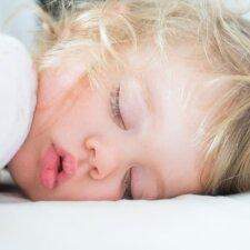 Kurią valandą reikia guldyti vaikus miegoti: tai patiks ne visiems