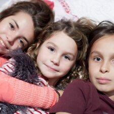 Psichologas Vytis Valantinas: ikimokyklinio amžiaus vaikų draugystės ir barniai – kaip tinkamai reaguoti tėvams