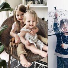 5 nerealūs vaikų mados <em>instagramai</em>, kuriuos verta sekti