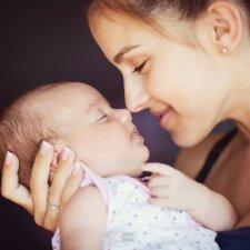 Gydytojos atsakymai į visoms žindančioms mamoms rūpimus klausimus