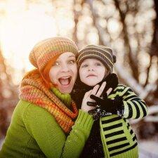 Kodėl labiau apsimoka būti atsipalaidavusiais tėvais?