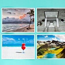 Nuotraukos atgimsta kitu formatu (puikios dovanų idėjos)