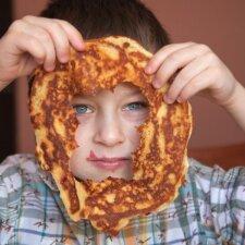 Kur kreiptis, jei nesate patenkinti maitinimu vaiko darželyje?
