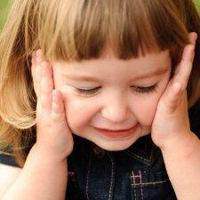 5 požymiai, kad vaikui trūksta pasitikėjimo savimi
