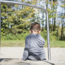 Pavargusi mama apšaukia vaiką: psichologės komentaras
