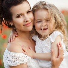 4 svarbios taisyklės, jei auginate dukteris