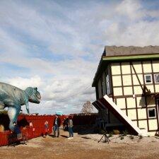 Naujas objektas Lietuvoje, kurį smagu aplankyti su vaikais