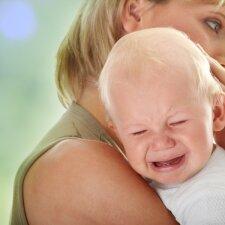 Laura: sužinojęs, kad esu nėščia, vaiko tėtis mane paliko