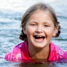 Gydytojas V.Urbonas: Lietuvos vaikams trūksta vitamino D
