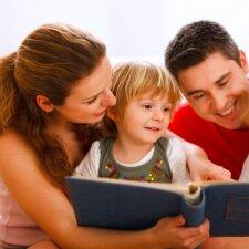 Paprastas, bet primirštas būdas kurti artimus santykius su vaikais
