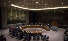 Украина предложила Совбезу ООН обсудить высказывания Путина по Донбассу