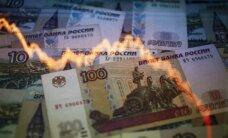 Больше половины россиян назвали ситуацию в стране плохой