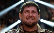Кадыров рассказал, за какие заслуги стал академиком