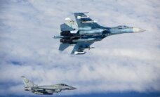 Финляндия обвинила Россию в третьем за неделю вторжении в свое небо