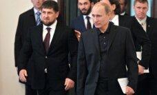 Stratfor: Кадыров и Сечин - ключевые фигуры российской политики