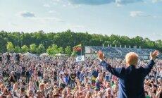 Демократия в посткоммунистических странах: страны Балтии лидируют