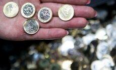 Решили заработать на введении евро