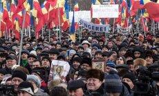 Linkevičius: Rząd Mołdawii powinien otrzymać szansę na reformy