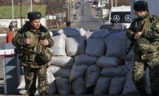 Ukrainos pasienis su Moldova
