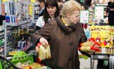 Известие нуждающимся перед праздниками: осталась лишь морковь и капуста