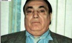 Криминальный авторитет Дед Хасан. Фото Первого канала