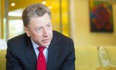 Курт Волкер: вооружение Украины изменит российские расчеты