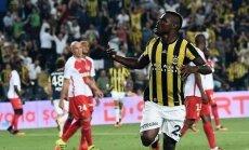 Лига чемпионов: Астана сыграла вничью с Селтиком, Монако уступил Фенеру